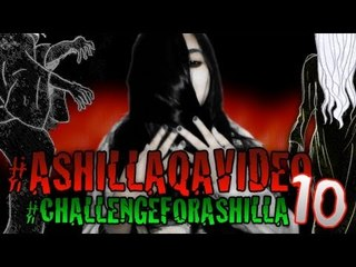 Ashilla - #AshillaQAVideo #Eps10