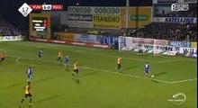 Acheampong F. Goal - KV Mechelen 1 - 1Anderlecht - 05-02-2016