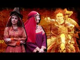 ŚREDNIOWIECZNA MODA  - kobiety na wschodzie - CO ZA HISTORIA