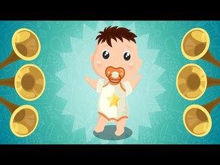 █■█ █ ▀█▀ Piosenka dla dzieci - Bobas poznaje ubrania - Ubierz się razem z nami █■█ █ ▀█▀