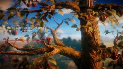 20 Minutes of Gameplay de Unravel