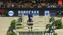 Parcours de Pénélope Leprevost – Prix French Tour Generali - CSI5*W N°2 Epreuve Bareme A au Chrono