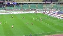 Giuseppe Torromino Penalty Goal , AS Bari 2-2 FC Crotone Italy Serie B - 05.02.2016