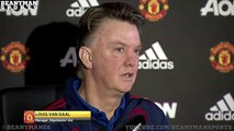 Louis van Gaal - Manchester United Title Hopes Are Not Over -