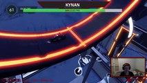 Trials Fusion : Warp-zone challenge !
