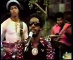 Stevie Wonder - Superstition live on Sesame Street