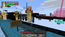 Minecraft ULTIMATE LUCKY BLOCK MOD (MOST EPIC BLOCKS EVER