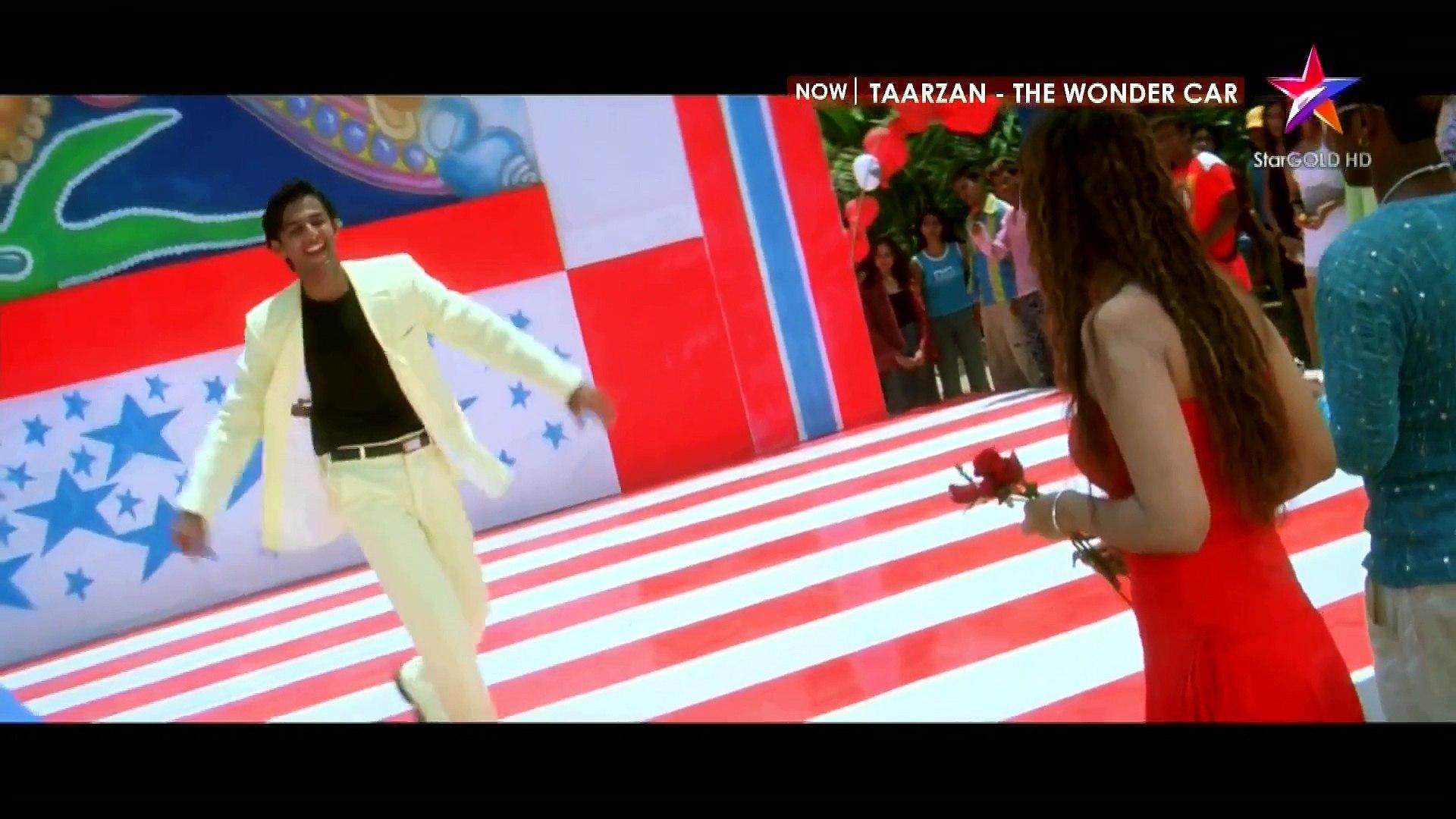 Oh Lala Re 1080p Hd Taarzan The Wonder Car 2004 Video Dailymotion