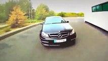 Car Accidents Mercedes Benz C63 AMG Spyder Sport Mode 280 KM H