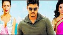 Theri Teaser Released - Vijay | Atlee | Samantha | Amy Jackson | Kalai Puli S Thanu