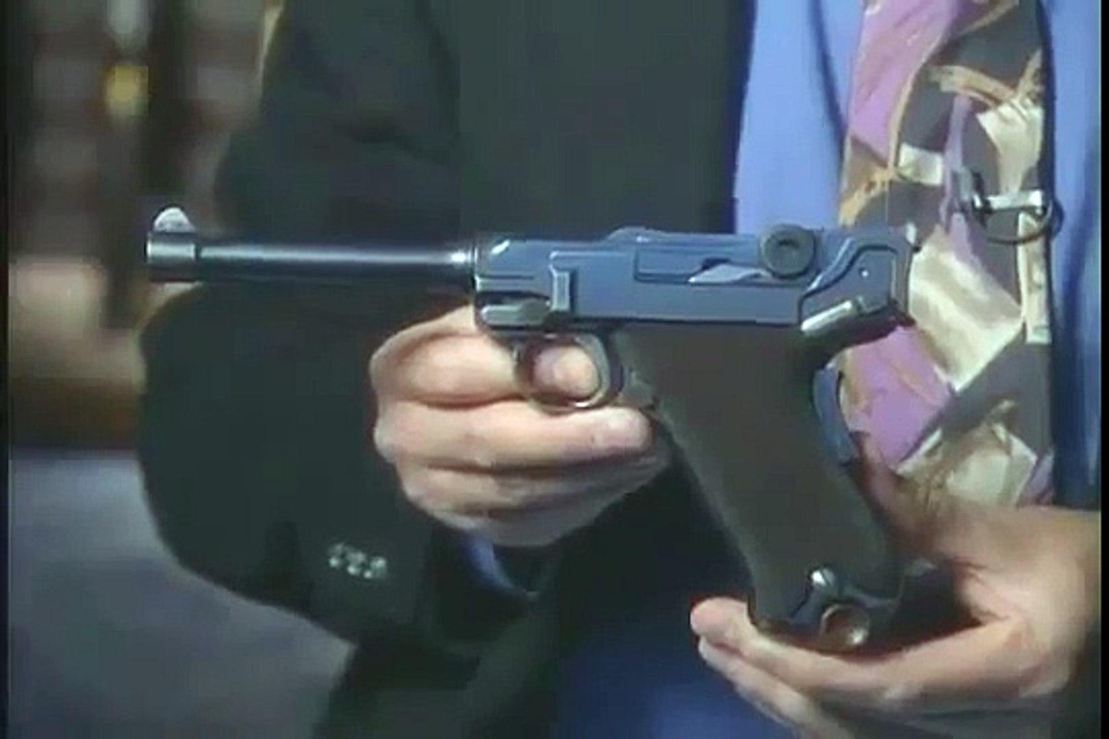 TALES OF THE GUN - MILLION DOLLAR GUNS - Discovery History Military (full documentary)