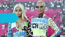Amber Rose Speaks Out on Blac Chyna and Rob Kardashian (FULL HD)