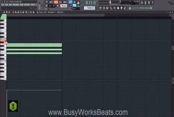 Eminem Tutorial in FL Studio 12_to_MPEG1_clip1