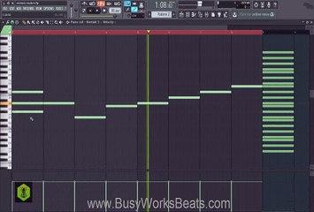 Eminem Tutorial in FL Studio 12_to_MPEG1_clip4