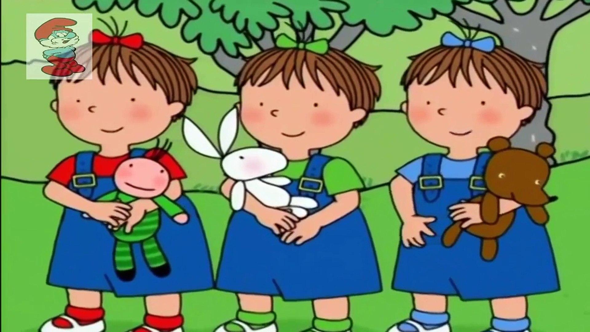 Turkish, Turkish cartoon watch cartoons watch Hello triplets ...