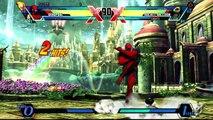 Marvel vs Capcom 2 para PC Portable (Arcade) - Vídeo Dailymotion