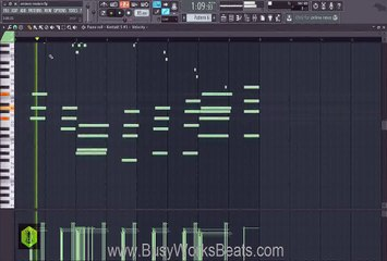 Eminem Tutorial in FL Studio 12_to_MPEG1_clip8