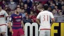 FIFA 16 Milan Modo Carrera #32 DUELO DE SUPERESTRELLAS: MILAN vs BARCELONA!!! (Latest Sport)