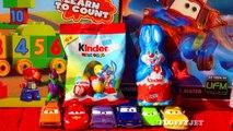 Kinder Surprise Eggs Unboxing Mini Eggs & Easter Bunny Psy Dance 2013 Easter Eggs Unboxing
