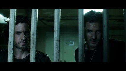 Deliver Us From Evil Jane Crennas Call Clip HD | Movie Clips | FandangoMovies