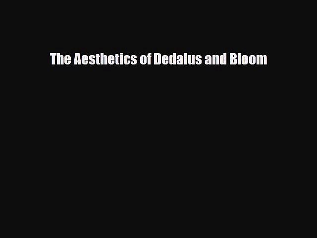 The Decadent Gardener Dedalus Literary Concept Books
