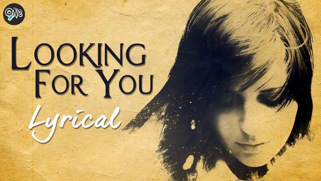 ACID feat. Kamakshi Rai - Looking For You (Lyrical Video) | Electro House | NineOne Records