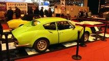 Retromobile 2016 - Amicale CG : CG 1300