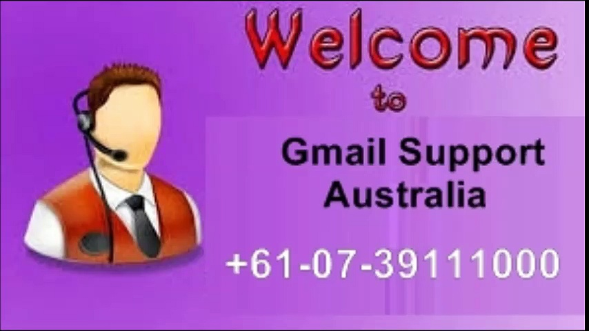 Gmail Tech Support Australia Number +(61) 280730175