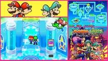 Mario & Luigi: Partners in Time - Gameplay Walkthrough - Part 39 - Change of Events