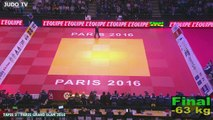 TAPIS 3 - PARIS GRAND SLAM - LIVE 4 (66)
