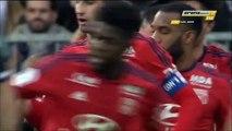 All Goals France  Ligue 1 - 06.02.2016, Angers SCO 0-3 Lyon
