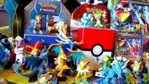 Opening Best Pokemon Double Crisis Blister Full Art after Full Art?