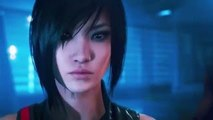 Mirrors Edge 2 Trailer (Mirrors Edge Catalyst Story Trailer)