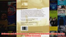 Download PDF  Artisans and Cooperatives Developing Alternative Trade for the Global Economy FULL FREE