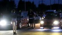 Illegal Street Racing - VIP RACING CLUB - Нелегальные уличные гонки от VIP RACING CLUB