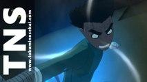 Naruto Shippuden Ultimate Ninja Storm 4 - Rock Lee Vs Gaara du désert