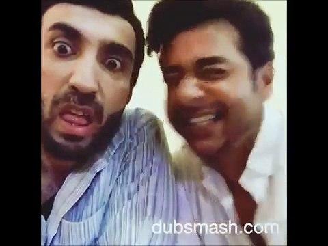 Best of Pakistani Celebrity Dubsmash Videos -