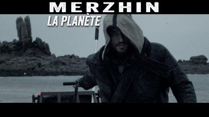 Merzhin - La planète