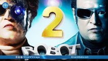 Rajinikanth Working simultaneously In Two Films || Kabali || Robo 2
