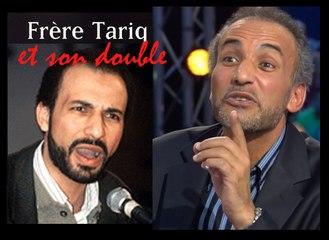 Tariq Ramadan et son double