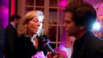 Claire Chazal évincée de TF1, elle contre-attaque