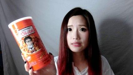 ♥ jcchung 泰國手信 THAI HAUL VIDEO  ♥