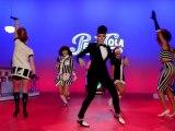 La pub PEPSI pour le Super Bowl 50 - Janelle Monáe  en Pepsi Girl