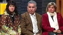 Bill Clinton, Monica Lewinsky & Hillary Clinton in Khabardar with Aftab Iqbal