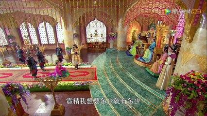 劉海戲金蟾 第12集 The Story of Liu Hai and Jinchan Ep12