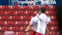 Nottm Forest U18 1-2 Liverpool U18 (2015/16 FA Youth Cup R5) | Goals & Highlights (Funny)