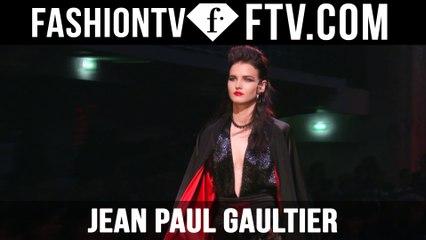 Jean Paul Gaultier Trends at Paris Haute Couture Week SS 16 | FTV.com