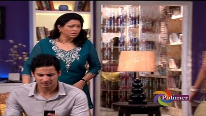 Ullam Kollai Pogudhada 08-02-16 Polimar Tv Serial Episode 184  Part 1