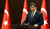 """""""60 Terörist Öldürüldü"""" İddiası Davutoğlu'na Soruldu"""