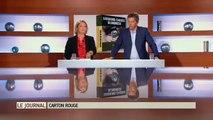 Enorme coup de gueule de Marina Carrère et Michel Cymes et contre Sarkozy